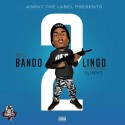 Day1 - Bando Lingo 2 mixtape cover art