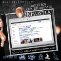 Dolla Boy - 2KHustla mixtape cover art