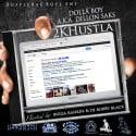 Dolla Boy - 2KHustla mixtape cover art