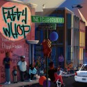 Fatty Whop - Neighborhood Therapy 2 mixtape cover art