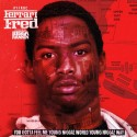 Ferrari Fred - My World My Way mixtape cover art
