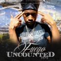 Fuego - Uncounted mixtape cover art