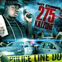 Gitt Stunna - 275 Killzone mixtape cover art