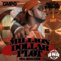 GMPG - Million Dollar Plot mixtape cover art