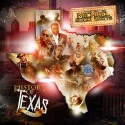 The History Of Texas mixtape cover art