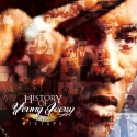 The History Of Young Jeezy mixtape cover art