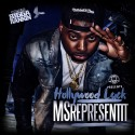 Hollywood Luck - MSRepresentIt mixtape cover art