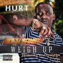 Hurt 1000 - Weigh Up WRNR mixtape cover art