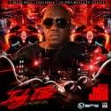 Indy Elite mixtape cover art