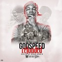 Jayway Sosa - GodSpeed Reloaded mixtape cover art