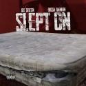Joe Green - Slept On mixtape cover art