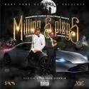 Jose Guapo & Hoodrich Pablo Juan - Million Dollar Plugs 2 mixtape cover art