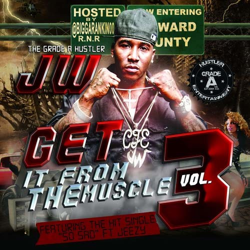 Bigga Rankin & JW – Get It From The Muscle Vol. 3 (Mixtape)
