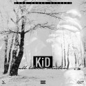 KiD - All Black Winter mixtape cover art