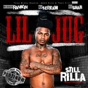 Lil Jug - Still Rilla WRNR mixtape cover art
