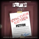 Lil Perfekt - Eviction Notice mixtape cover art