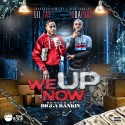 Lil Tay & Q Da Fool - We Up Now mixtape cover art