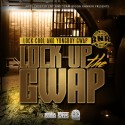 Lock Cool & Yungboy Gwap - Lock Up The Gwap mixtape cover art
