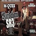 M-Ques - Murdaham SR3 mixtape cover art