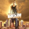 M Jay - Against The Grain mixtape cover art