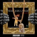 Maxx Painn - The Marquis Larue Story mixtape cover art
