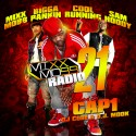 MixxMobb Radio 21 (Hosted By Cap1) mixtape cover art