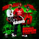 MixxMobb Radio 25 mixtape cover art