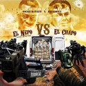 Nephew100 - El Nepo Vs. El Chapo mixtape cover art