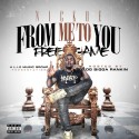Nickoe - From Me To You Free Game mixtape cover art