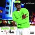 Papa Reu - Reu'd Boy mixtape cover art