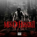 Playground Ent - Men Of Honor 2 mixtape cover art