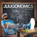 Pluck - Juugonomics mixtape cover art