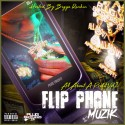 Pure Profit - All About A Profit 2 (Flip Phone Muzik) mixtape cover art