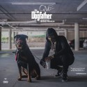 Que -  The DogFather mixtape cover art