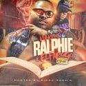 Ralphie - Who is Ralphie, El Farggo mixtape cover art