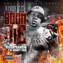 Ramboe Slice - Boom Or Die mixtape cover art