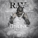 RayFace - Chronic Ambition mixtape cover art