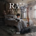 RayFace - Trap Baby mixtape cover art
