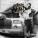 Run It Up - Hustling Is My World mixtape cover art