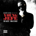 Shy Glizzy - Young Jefe mixtape cover art