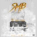 SMB Media Group - Sex + Sauce + Savage mixtape cover art