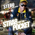 Stebo - Stra8 Out The Pocket mixtape cover art