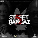 Street Bangaz 5 mixtape cover art