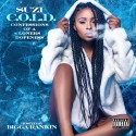 Suzi - C.O.L.D. (Confessions Of A Loners Dopeness) mixtape cover art