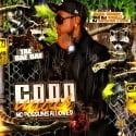 Tae Bae Bae - C.O.O.N. Muzik mixtape cover art