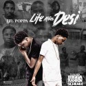 That Boy Poppa - Life After Desi mixtape cover art