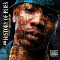 The History Of Plies mixtape cover art