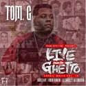 Tom G - Skroll Muzik 10 (Live From The Ghetto) mixtape cover art