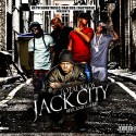 Total Kaos - Jack City mixtape cover art