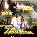 Trae - Mr. Houston 2 mixtape cover art